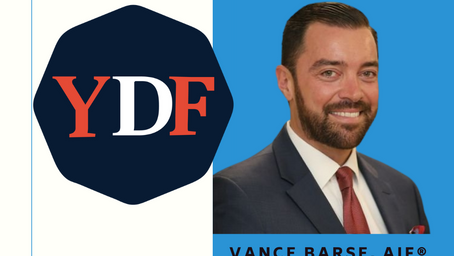 How I Serve: The Vance Barse Story (EP153)