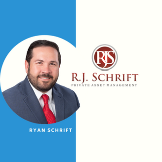 The Ryan Schrift Story: How I Serve (EP187)