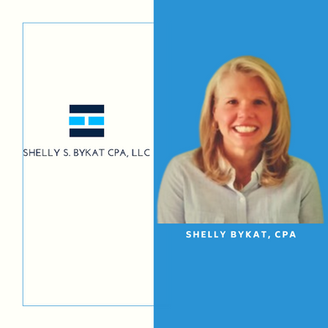 How To Actually Build A Relationship With A CPA with Shelly Bykat, CPA (EP 163)