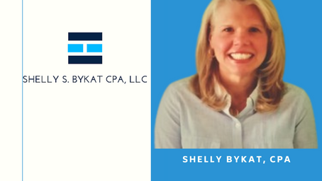 Last Minute Year-end Tax Moves With Shelly Bykat, CPA (EP144)