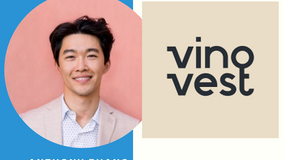 Investing In Wine: A True Alternative Investment with Anthony Zhang of Vinovest (EP203)