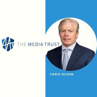 Investment Spotlight: Chris Olson of The Media Trust (EP183)