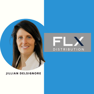 The Changing Landscape of ETF Distribution with Jillian DelSignore (EP200)