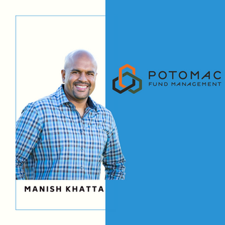 Tactical Portfolios, OCIO Services and Advisor Growth with Manish Khatta  (EP156)