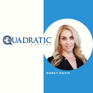 Hedging Interest Rates & Volatility with Nancy Davis (EP179)