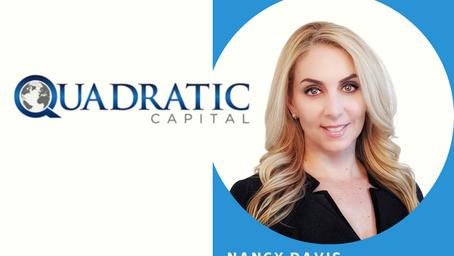 Hedging Interest Rates & Volatility with Nancy Davis (EP179)