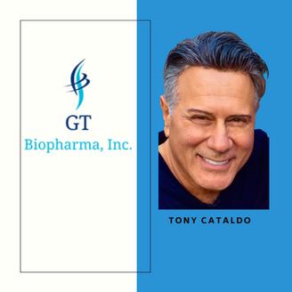 Investment Spotlight: GT Biopharma CEO Tony Cataldo (EP171)