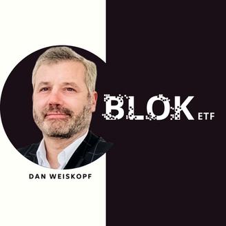 July Blockchain Report with Dan Weiskopf of Toroso Investments (EP199)