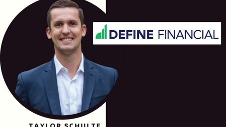 How To Build A Marketing Funnel with Taylor Schulte (EP178)