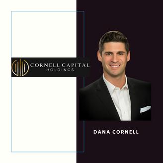 How I Serve: The Dana Cornell Story (EP173)