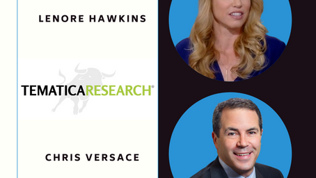 ETF Stories: The DTOX Cleaner Living ETF with Lenore Hawkins & Chris Versace (EP189)