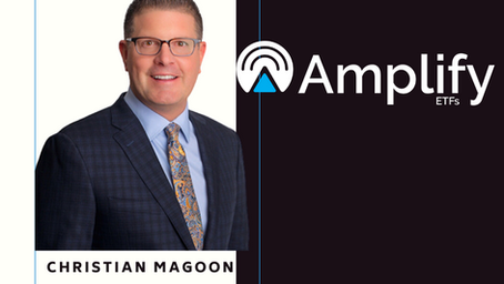 Disruptive ETFs with Christian Magoon (EP175)