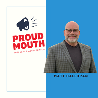 How To Quickly Become A Micro Influencer With Matt Halloran (EP149)