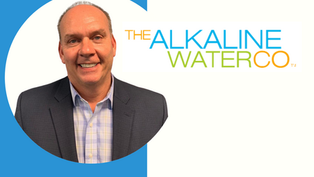 Investment Spotlight: Ricky Wright of The Alkaline Water Co. (EP194)