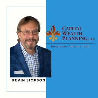 Leveraging Volatility With Covered Calls & Investing New Money with Kevin Simpson (EP159)