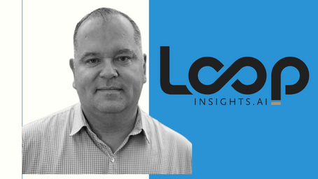 Investment Spotlight: Loop Insights Inc CEO Rob Anson (EP161)