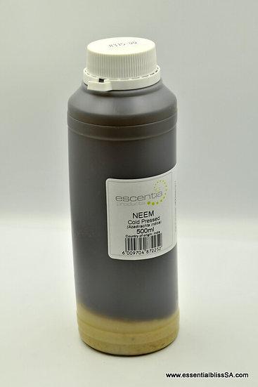 Neem Oil 500ml