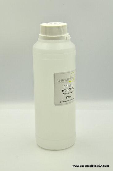 Ti-Tree Hydrosol 500ml