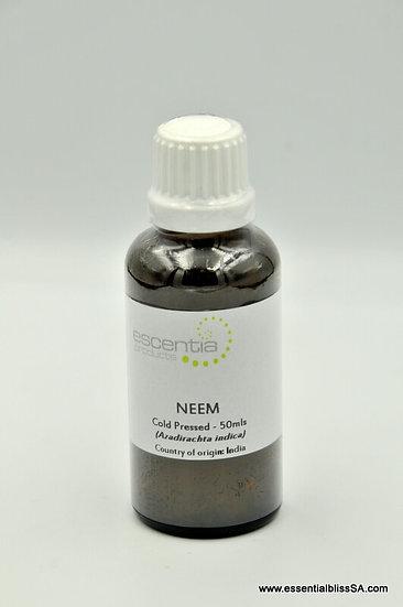Neem Oil 50ml