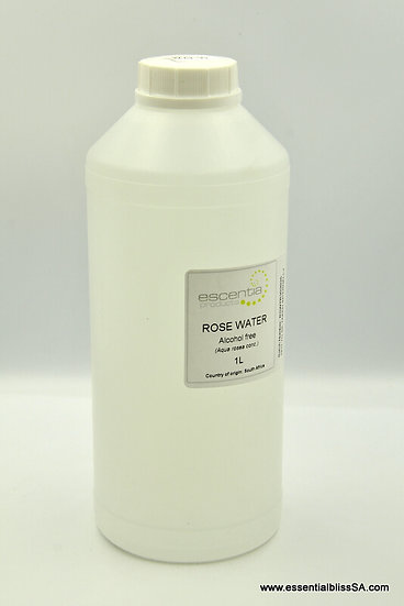 Rosewater 1 litre