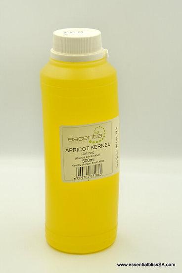 Apricot Kernel Refined 500ml