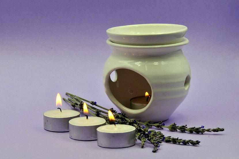 Burner - Stoneware