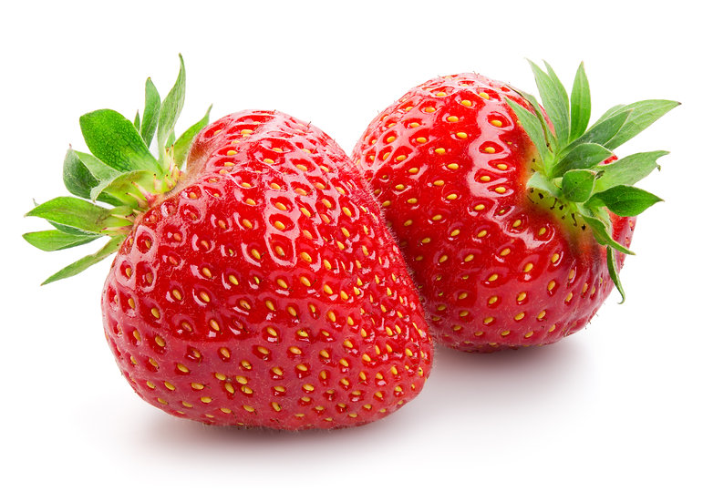 Strawberry Fragrance 100ml