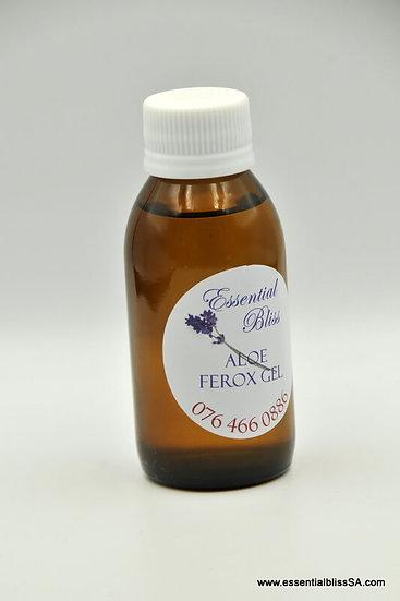 Aloe Ferox Liqui-Gel 100ml