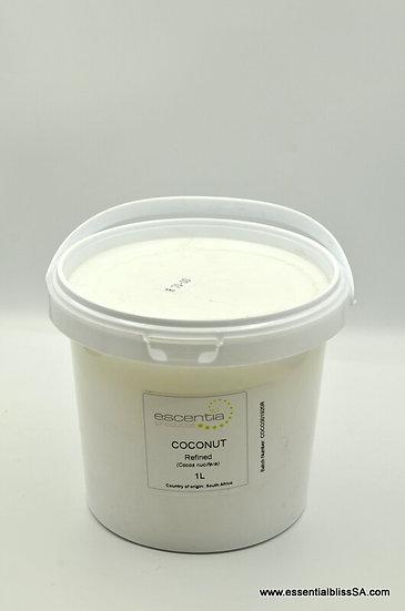 Coconut Oil Refined 1 litre
