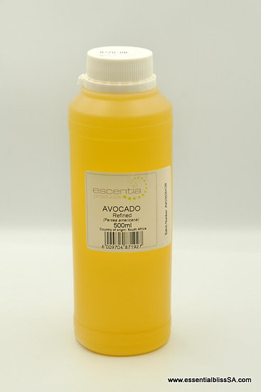 Avocado Refined 500ml