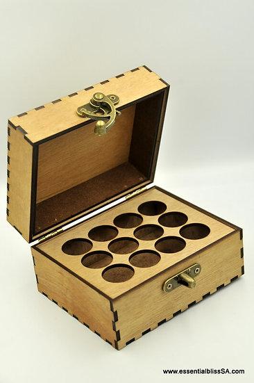 Carrier Box for 12 Oils