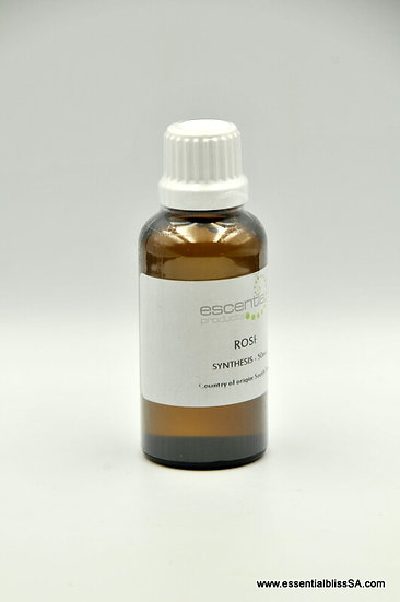 Rose Essential Oil 50ml (Synthesis)