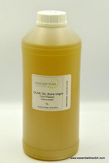 Olive Oil Extra Virgin Cold Pressed 1 litre