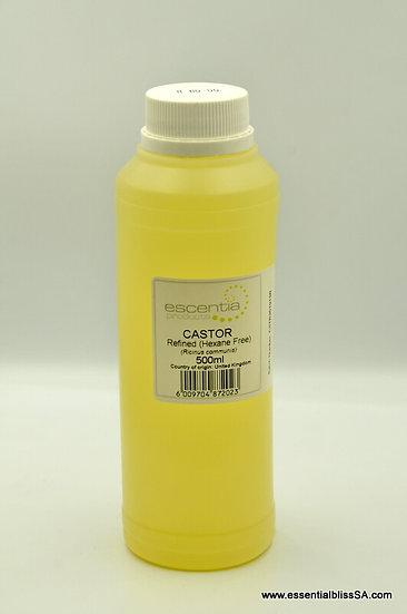 Castor Refined 500ml