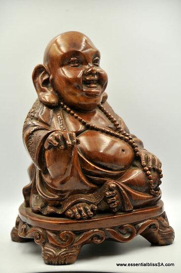 Budha Wooden Carving