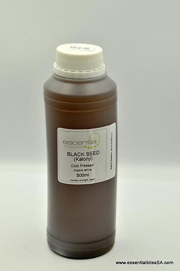 Black Seed (Kalonji) Cold Pressed 500ml