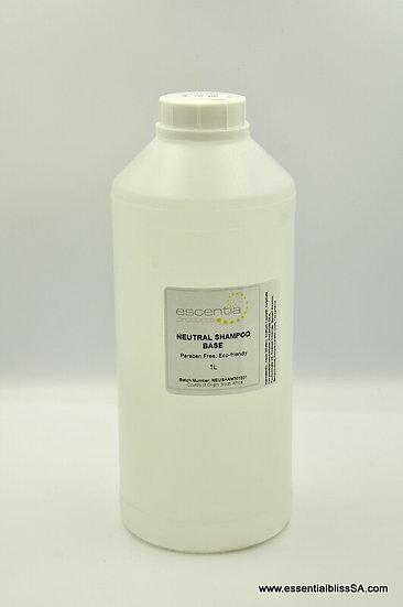 Shampoo Neutral Base 1L