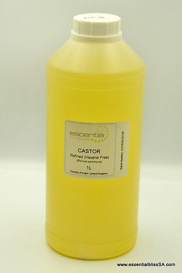 Castor Refined 1 litre