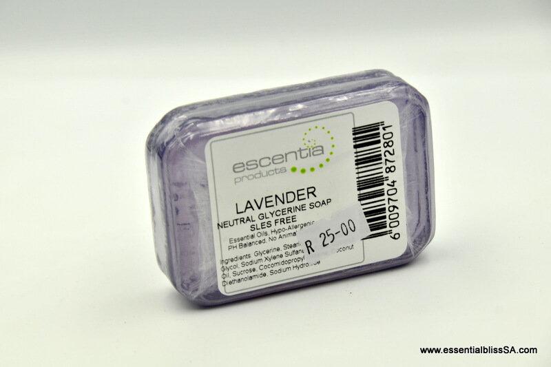 Glycerine Soap - Lavender