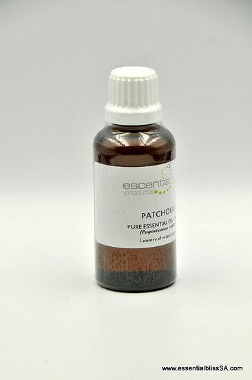 Patchouli Essential Oil 50ml