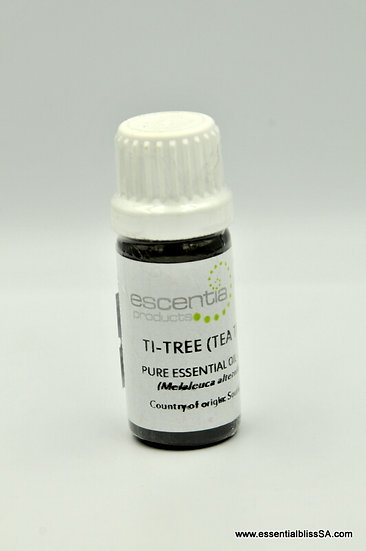 Ti-Tree Essential Oil 22ml  (Tea Tree)