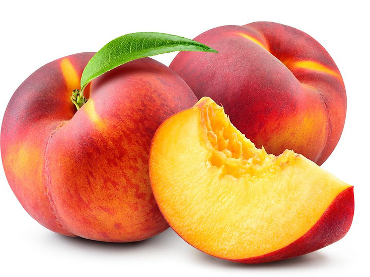 Peach Fragrance 100ml
