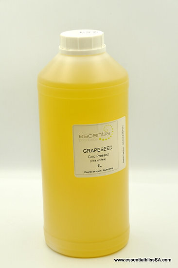 Grapeseed Cold Pressed 1 litre