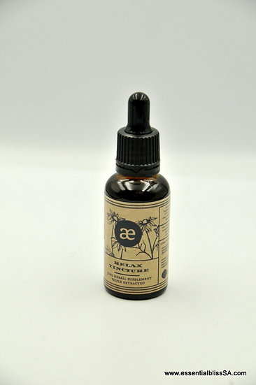 Relax Tincture 30ml