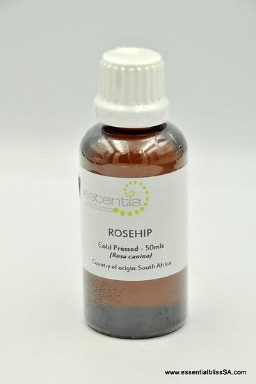 Rosehip Cold Pressed 50ml