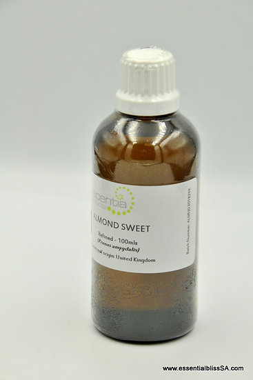 Almond Sweet Refined 100ml