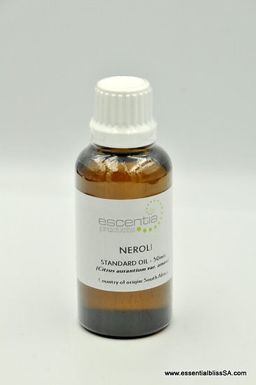 Neroli Essential Oil 50ml