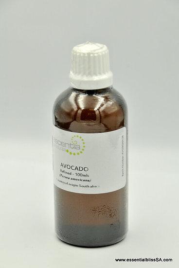 Avocado Refined 100ml