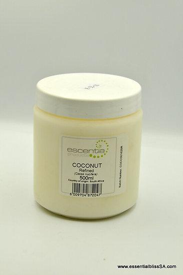 Coconut Oil Refined 500ml