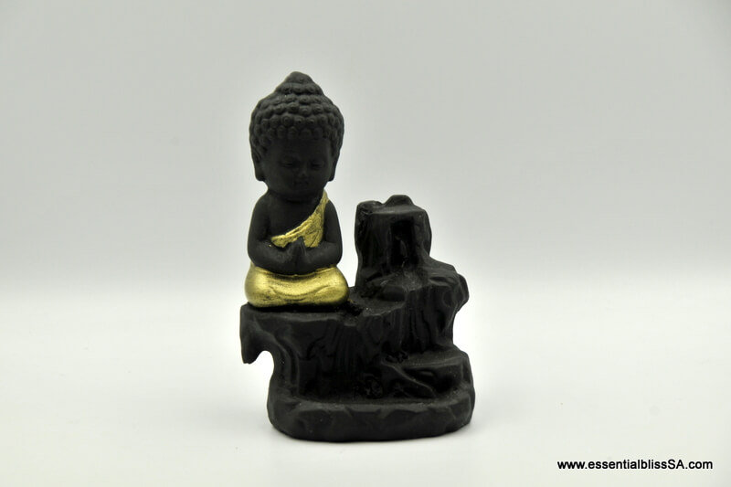Budha Blackflow Burner